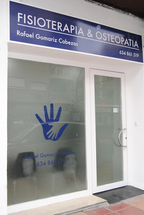 Clínica de Fisioterapia en Murcia